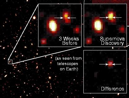 dark matter super nova - photo #18